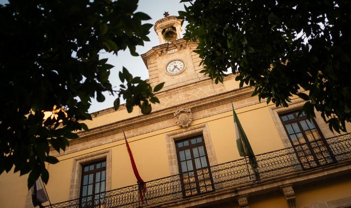 El Ayuntamiento de Jerez, paralizado tras un ciberataque que ha encriptado toda su base de datos