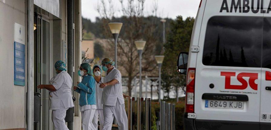 Policía alerta de un virus que ataca el sistema informático de hospitales