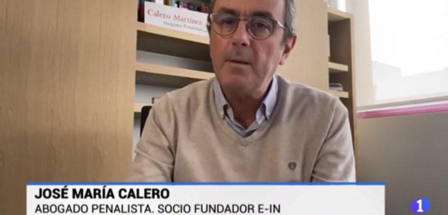 Los expertos de E-IN, Manuel Huerta y José María Calero, explican cómo se han incrementado masivamente los ataques informáticos relacionados con el Covid-19